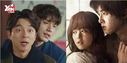 8 bộ phim Hàn có mối tình siêu nhiên cute lạc lối không thể bỏ qua