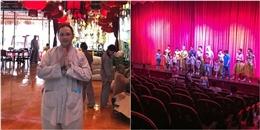 Bị khán giả tẩy chay, Minh Béo thản nhiên nói sân khấu kịch 'cháy vé'