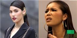 Minh Tú xin lỗi sau khi nói Lan Khuê 'bôi môi thâm rồi hãy nói chuyện'