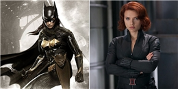 8 nữ siêu anh hùng xứng đáng có phim riêng cạnh tranh với Wonder Woman