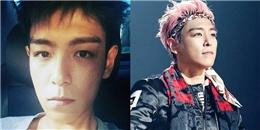yan.vn - tin sao, ngôi sao - Fan vui mừng với thông tin T.O.P đã tỉnh táo và có thể đi lại được
