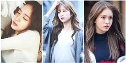 yan.vn - tin sao, ngôi sao - 10 idol nữ xinh đẹp đến con gái cũng phải