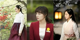 3 nữ chính xinh như thiên thần 'oanh tạc' màn ảnh Hàn tháng 6