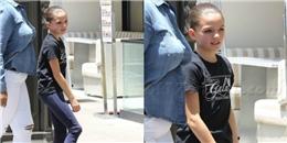 yan.vn - tin sao, ngôi sao - Chỉ mới 11 tuổi, con gái Tom Cruise đã đẹp như minh tinh điện ảnh