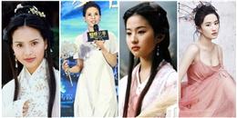 yan.vn - tin sao, ngôi sao - Mỹ nhân phim kiếm hiệp Kim Dung, người xinh đẹp, kẻ già nua xuống sắc
