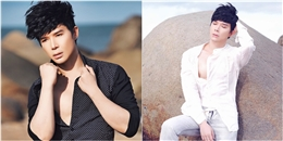 """yan.vn - tin sao, ngôi sao - Nathan Lee diện hàng hiệu, """"phơi"""" mình dưới nắng gắt"""