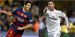 Những cầu thủ vượt lên trên số phận nghèo khó để thành công