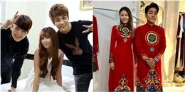 yan.vn - tin sao, ngôi sao - Khá kín tiếng, Huy Nam đám cưới trước cả Kelvin Khánh - Khởi My