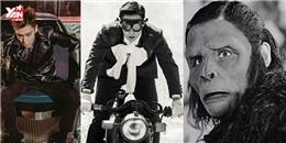 Những hình ảnh đầy nổi loạn của T.O.P trước khi chìm trong scandal