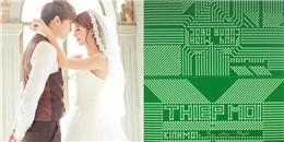 Cặp đôi lập trình viên Việt Nam chơi 'trội' với thiệp cưới độc, lạ