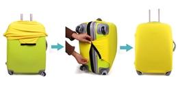 Áp dụng những mẹo này, hành lý không bao giờ bị thất lạc hay lục lọi