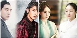 Dàn cast 'không thể hợp hơn' trong 'Tam sinh tam thế' phiên bản Hàn