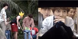 Teaser bộ 3 mỹ nam Ahn Jae Hyun, Kyuhyun và Mino 'quậy' tưng bừng ở VN
