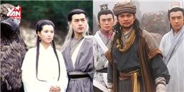 Bộ phim nào khiến fan TVB phải nhớ đến một thời quay tay, lau đầu từ?