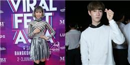 Dàn sao trẻ cùng hội tụ ấn tượng tại đêm đầu của Viral Fest Asia 2017