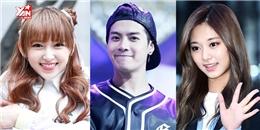 """Những idol """"khác quốc tịch"""" đang tung hoành khắp mặt trận Kpop"""