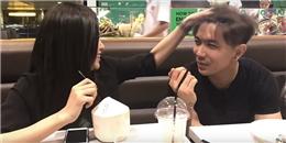 """Tình """"bể bình"""", Trương Quỳnh Anh và Tim đập tan tin đồn đã ly hôn"""