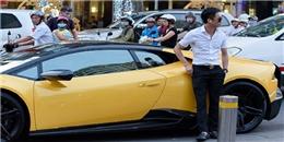 Tổng hợp gây choáng về siêu xe trong bộ sưu tập của Cường Đô La