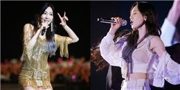 yan.vn - tin sao, ngôi sao - Sốc khi Taeyeon giơ ngón giữa và nói