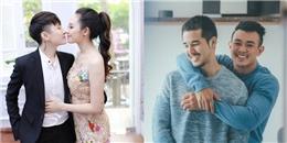 Chặng đường tình yêu của những cặp đôi đẹp nhất cộng đồng LGBTQ Việt