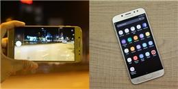 Đánh giá Galaxy J7 Pro: Camera chụp tối xuất sắc!