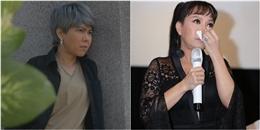 yan.vn - tin sao, ngôi sao - Xót xa cảnh Việt Hương bó ngực 20 ngày đóng phim đến mức ghẻ lở