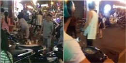 yan.vn - tin sao, ngôi sao - Diễn viên Phạm Anh Tuấn ẩu đả, đánh nhau làm náo loạn phố Bùi Viện