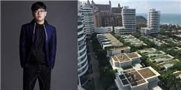 CĐM sốt với chàng trai 95 mua nhà chục tỉ tặng bố nhân Ngày của Cha