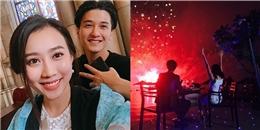 yan.vn - tin sao, ngôi sao - Thực hư tin đồn Huỳnh Anh có tình mới sau khi chia tay Hoàng Oanh
