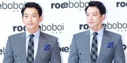 yan.vn - tin sao, ngôi sao - Ông bố U40 Bi Rain khiến fan thương nhớ vẻ ngoài điển trai