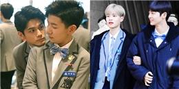 """7 tình bạn trong """"Produce 101"""" mùa 2 khiến fan """"tan chảy"""""""