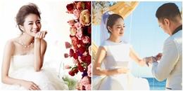 Ngoài 'siêu đám cưới', An Dĩ Hiên còn được chồng tặng trang sức 7 tỷ