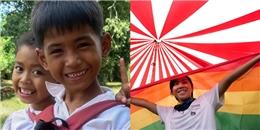 Campuchia đưa nội dung về LGBT vào chương trình dạy học