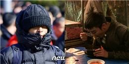 yan.vn - tin sao, ngôi sao - T.O.P ăn uống kham khổ sau scandal hút cần sa