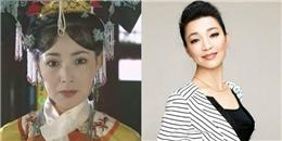 yan.vn - tin sao, ngôi sao - Hoàng hậu độc ác trong Hoàn Châu Cách Cách năm xưa giờ ra sao?