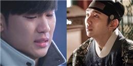 5 diễn viên có thể khiến khán giả khóc theo cảnh quay của họ