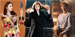 Chất ngất với top 6 biểu tượng thời trang phim bộ Hàn Quốc