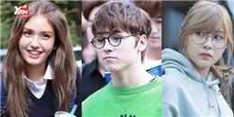 """Bí mật gốc tích những """"bông hồng lai"""" đang gây ấn tượng với fan Kpop"""