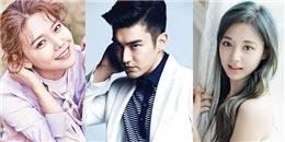 Điểm danh những idol Kpop thuộc hội con nhà giàu