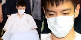 yan.vn - tin sao, ngôi sao - YG đưa ra thông báo chính thức về việc chuyển viện của T.O.P