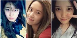 'Super soi' cận mặt làn da đẹp không tì vết của loạt thần tượng xứ Hàn