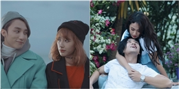 """yan.vn - tin sao, ngôi sao - """"Bạn gái"""" Sơn Tùng lộ ảnh tình tứ Hữu Vi ở nước ngoài"""