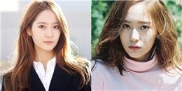 yan.vn - tin sao, ngôi sao - Krystal khiến fan choáng váng khi lộ tạo hình trong Cô dâu Thủy thần