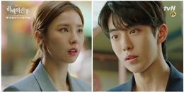 Tung teaser tập 1, Cô Dâu Thủy Thần bị