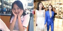 yan.vn - tin sao, ngôi sao - Bất ngờ trước nhan sắc xinh đẹp của em gái ca sĩ Bảo Anh