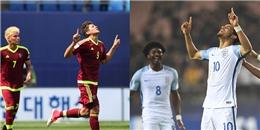 U20 World Cup: 'sư tử nhỏ' gầm vang hay 'hoa hậu' sẽ đăng quang?