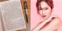Trung Quân Idol bất ngờ viết tâm thư xin lỗi fan của Jessica