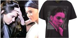 Kendall - Kylie bị 'ném đá' vì dùng hình người đã khuất để kinh doanh