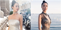"""yan.vn - tin sao, ngôi sao - Vũ Ngọc Anh: """"Tôi chẳng lừa dối hay bỏ tiền mua danh ở Cannes"""""""