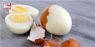Mách bạn vì sao nên ăn trứng từ 3 đến 4 bữa mỗi tuần